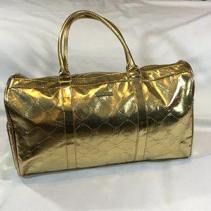 BCBGMaxAzria Bag in Gold